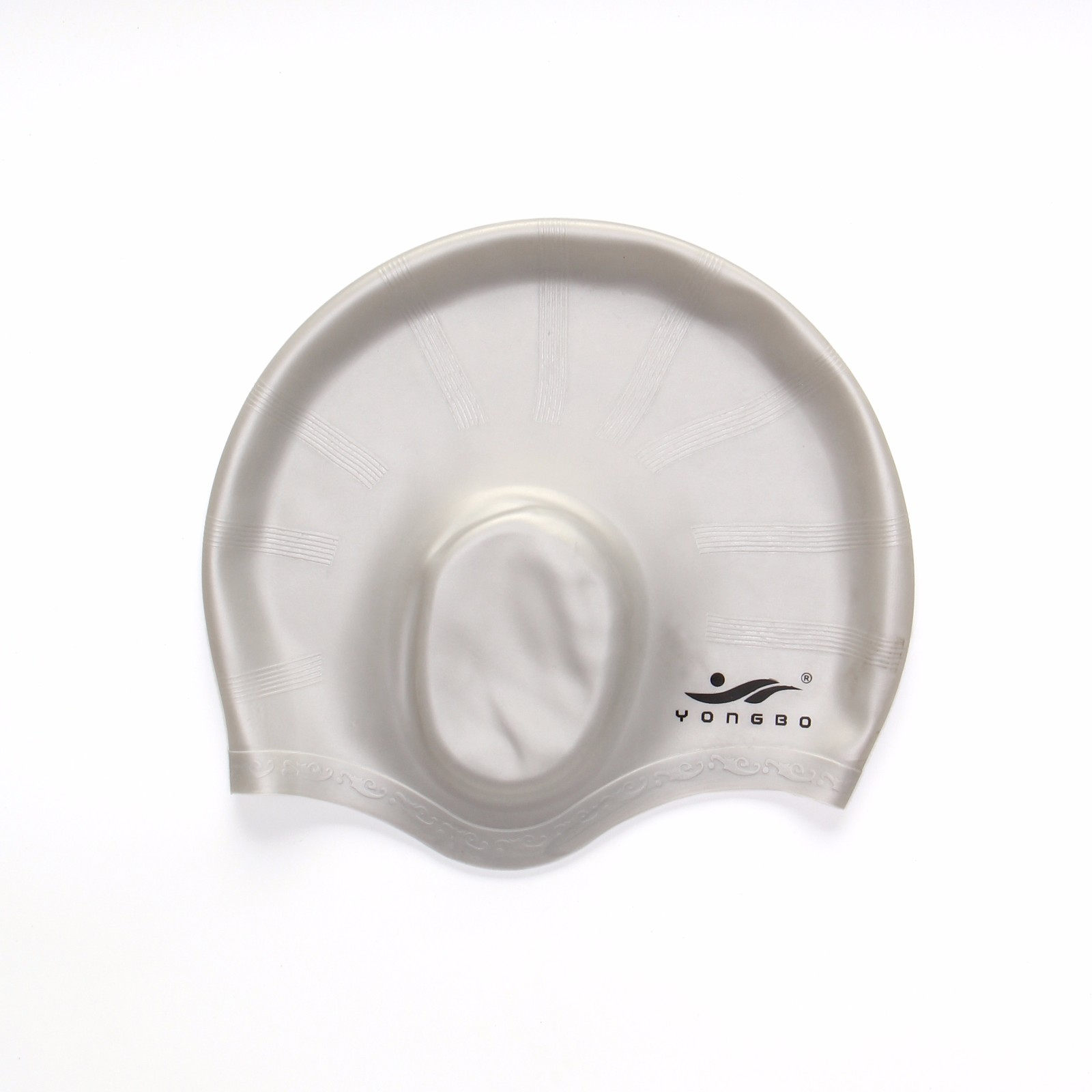 The silicone swimming cap Manufacturers, The silicone swimming cap Factory, Supply The silicone swimming cap