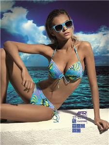 Sexy flower Printing Bikini Manufacturers, Sexy flower Printing Bikini Factory, Supply Sexy flower Printing Bikini