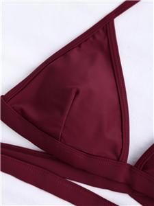 red bikini Manufacturers, red bikini Factory, Supply red bikini