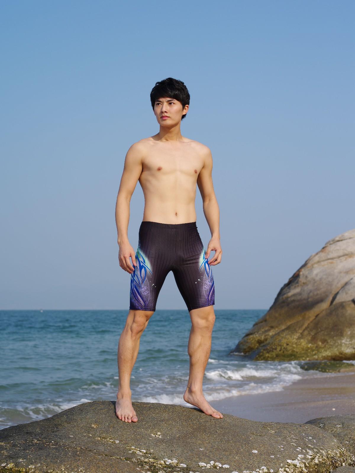 large size men's swim trunks Manufacturers, large size men's swim trunks Factory, Supply large size men's swim trunks