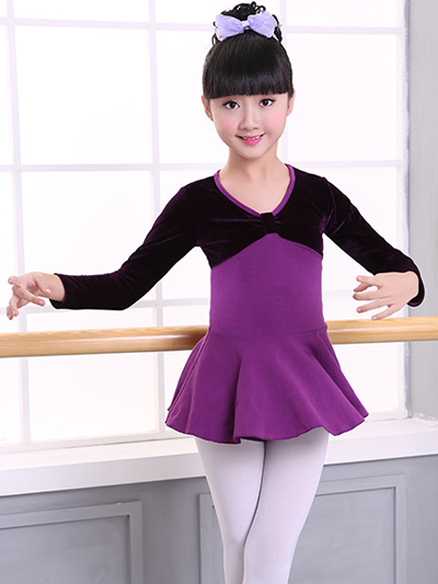 Leotards Dress