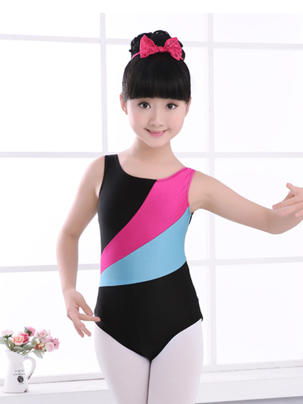 Kids Dance Wear