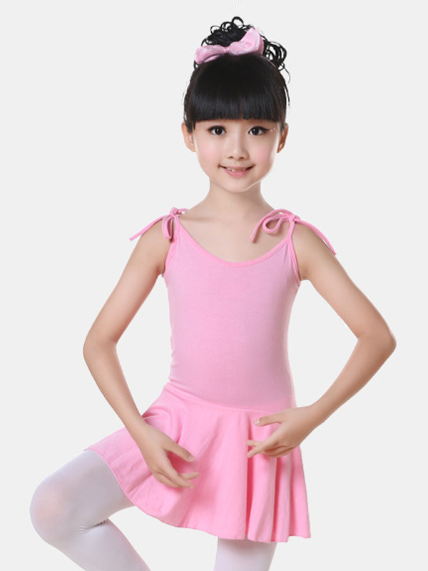 Children dance clothes