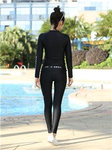 Long Sleeve Swimsuit Manufacturers, Long Sleeve Swimsuit Factory, Supply Long Sleeve Swimsuit
