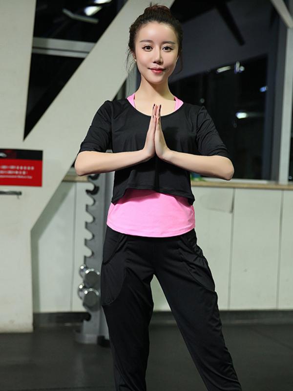 Yoga Sets