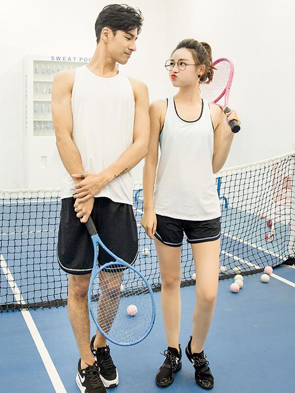 Gym Sportswear