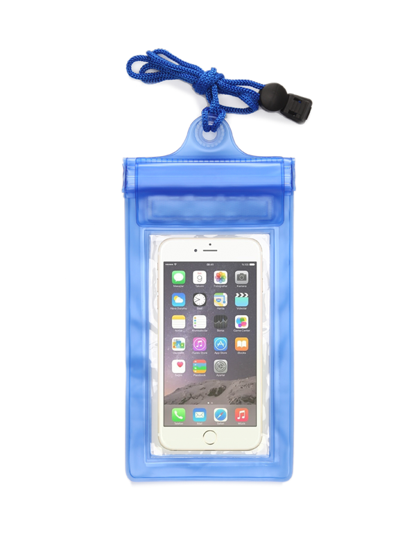 Phone waterproof bag