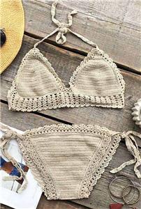 crochet swimwear Manufacturers, crochet swimwear Factory, Supply crochet swimwear