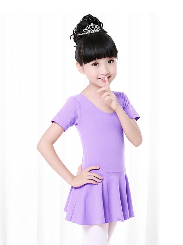 China Wholesale Children's Dance Dress Produce