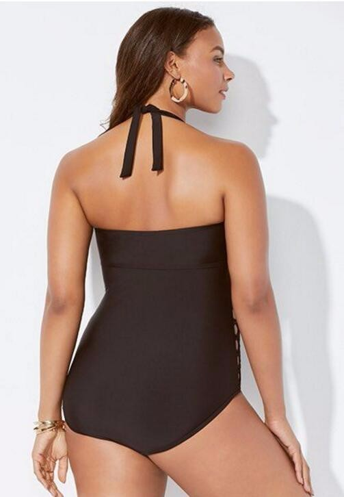 SWIMSUITS FOR ALL BOSS BLACK CUT OUT ONE PIECE SWIMSUIT Manufacturers, SWIMSUITS FOR ALL BOSS BLACK CUT OUT ONE PIECE SWIMSUIT Factory, Supply SWIMSUITS FOR ALL BOSS BLACK CUT OUT ONE PIECE SWIMSUIT
