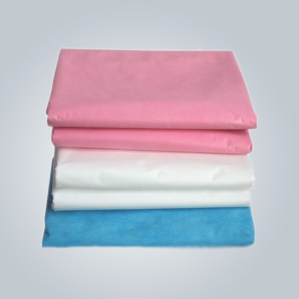50G non woven fabric used for bed sheet