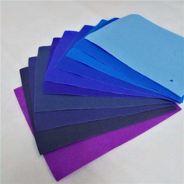 TNT polypropylene nonwoven fabric pre-cut place mat