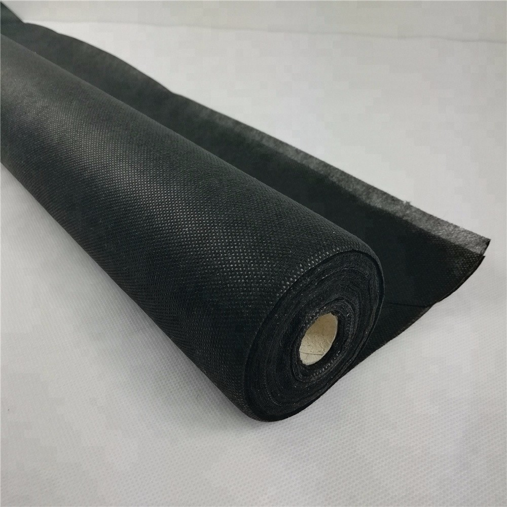 PP non woven weed barrier fabric /breathable landscape fabric