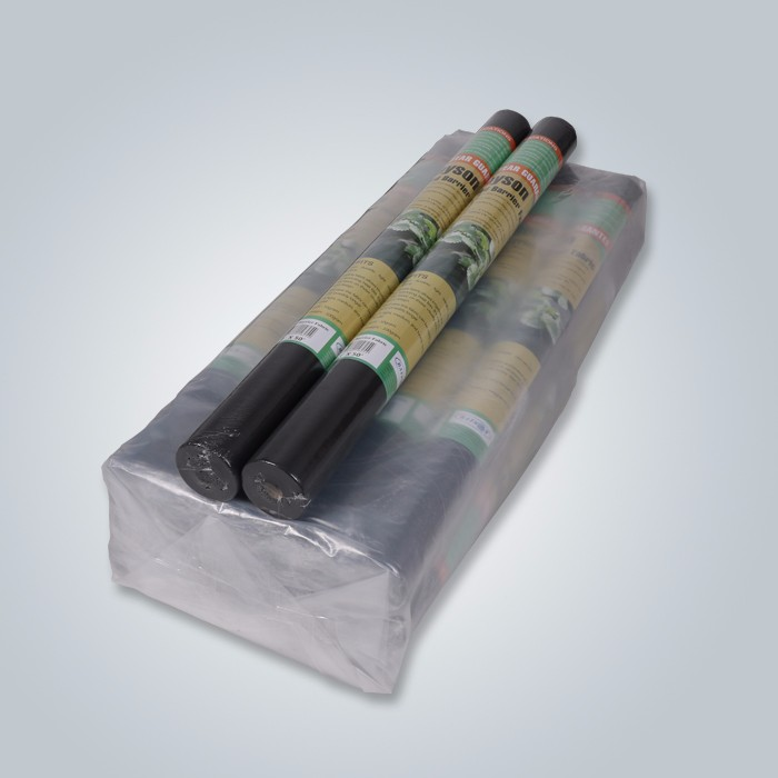 45-100gsm tnt Nonwoven Weed Barrier
