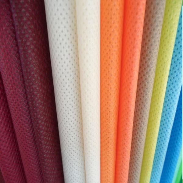 PP spunbonded nonwoven fabric Polypropylene fabric