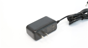 12w American Standard Horizontal Power Adapter