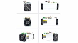 Bitcoin Antminer L3+