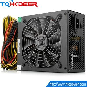 ATX Mining Power Supply 1600W