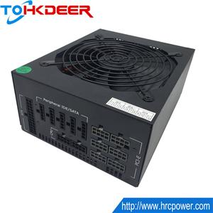 1800W ATX Power Supply Full modular Type PSU