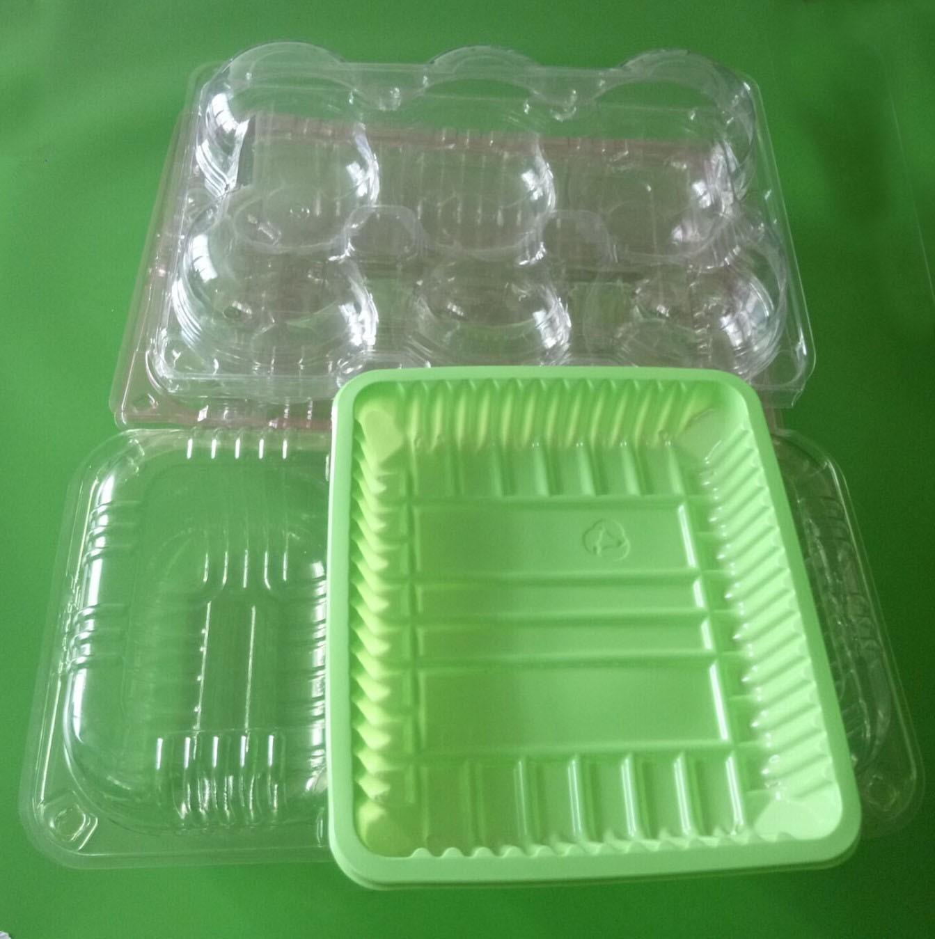 Fruit Blister Packaging