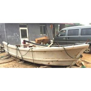 Offshore EVA Foam Fishing Boat
