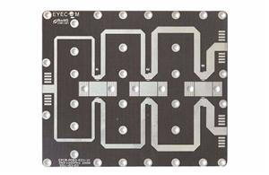 RF Magnetron PCB