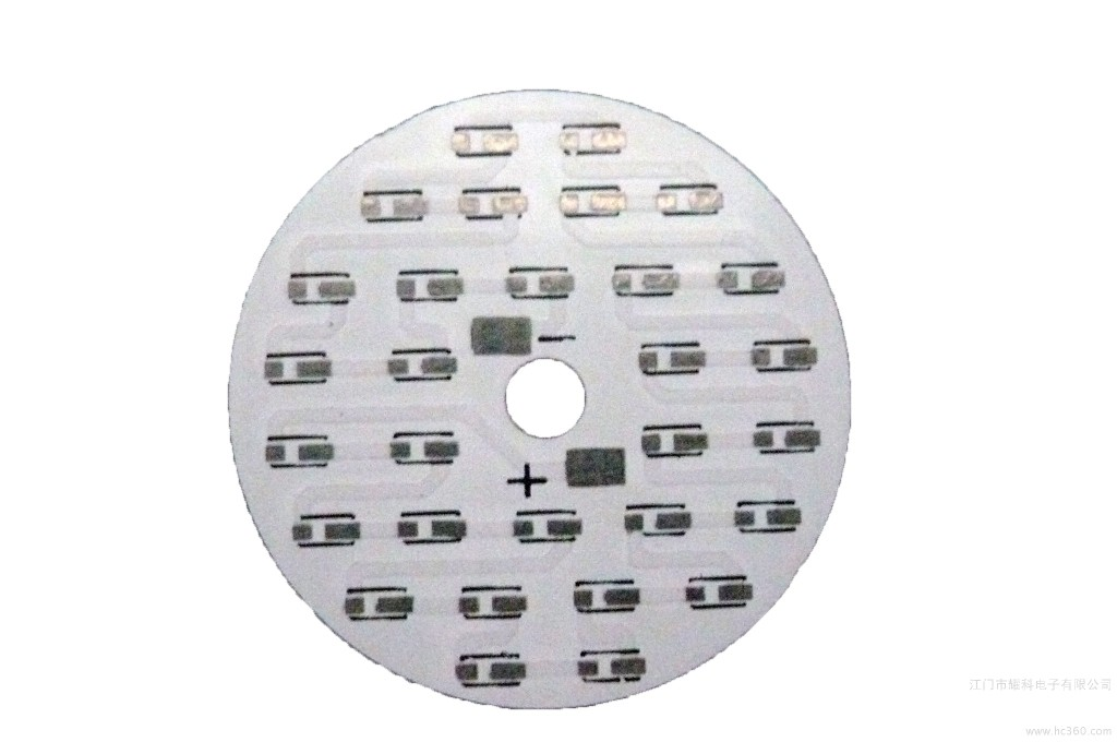 LED Celling Lamp PCB
