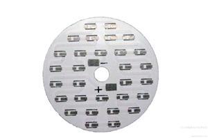 LED Celling Lamp PCB