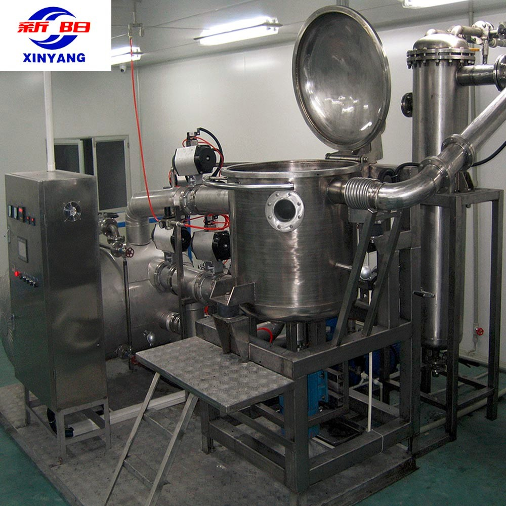 Batch Vacuum Fryer Manufacturers, Batch Vacuum Fryer Factory, Supply Batch Vacuum Fryer