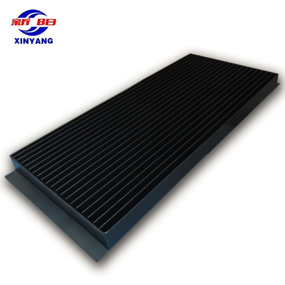 Customized aluminum ribbed Trays Manufacturers, Customized aluminum ribbed Trays Factory, Supply Customized aluminum ribbed Trays