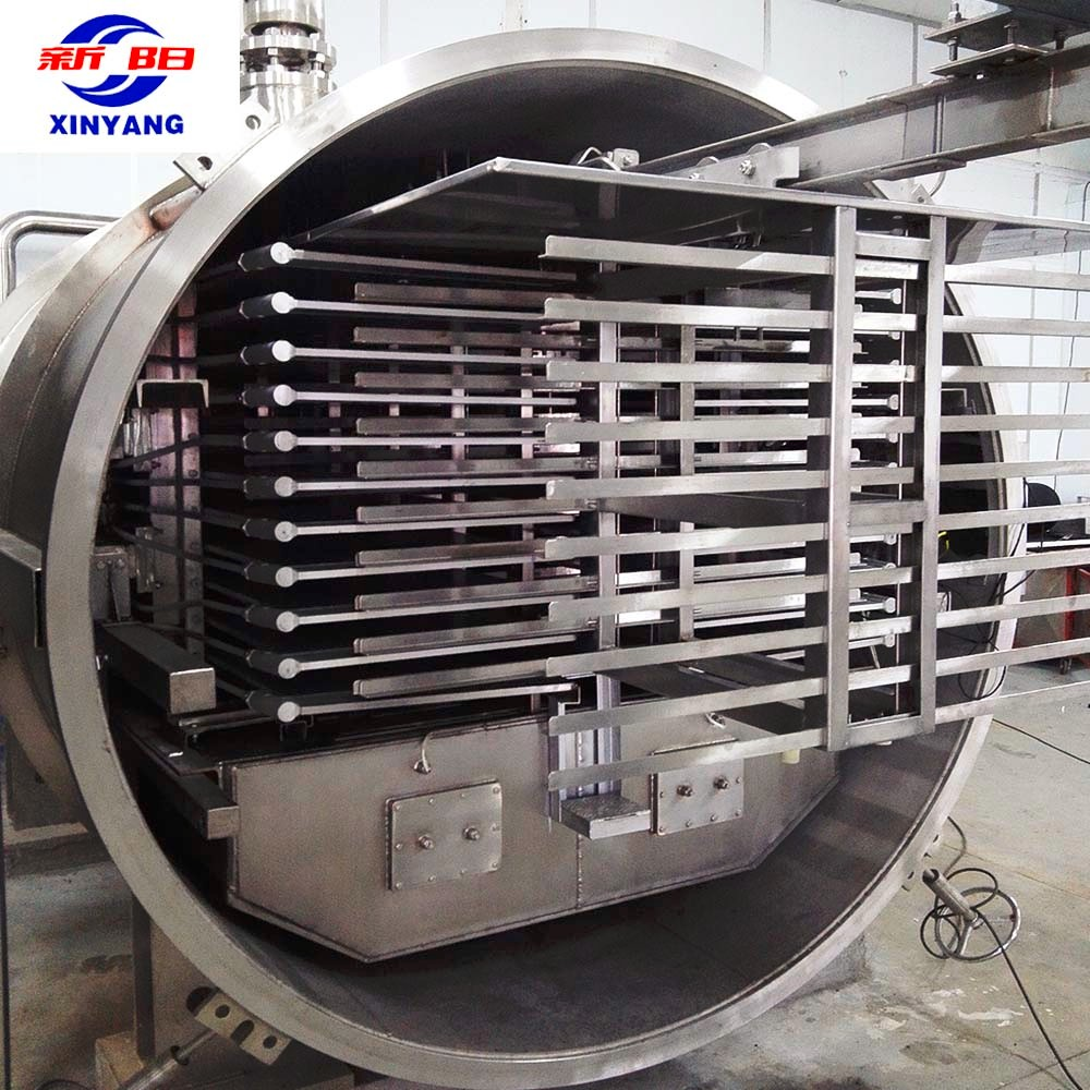 Middle Freeze Dryer with 400kg Capacity Manufacturers, Middle Freeze Dryer with 400kg Capacity Factory, Supply Middle Freeze Dryer with 400kg Capacity