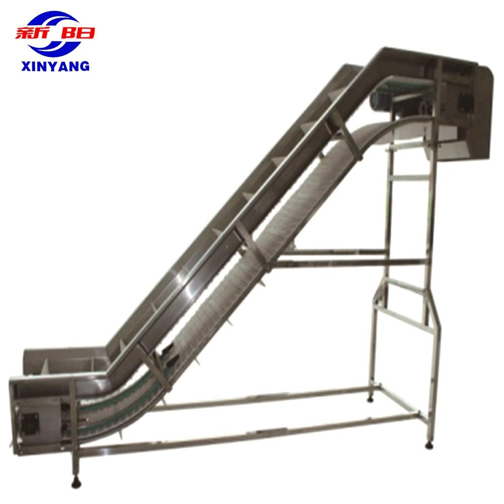 Fruit And Vegetable Elevating Conveyor Manufacturers, Fruit And Vegetable Elevating Conveyor Factory, Supply Fruit And Vegetable Elevating Conveyor
