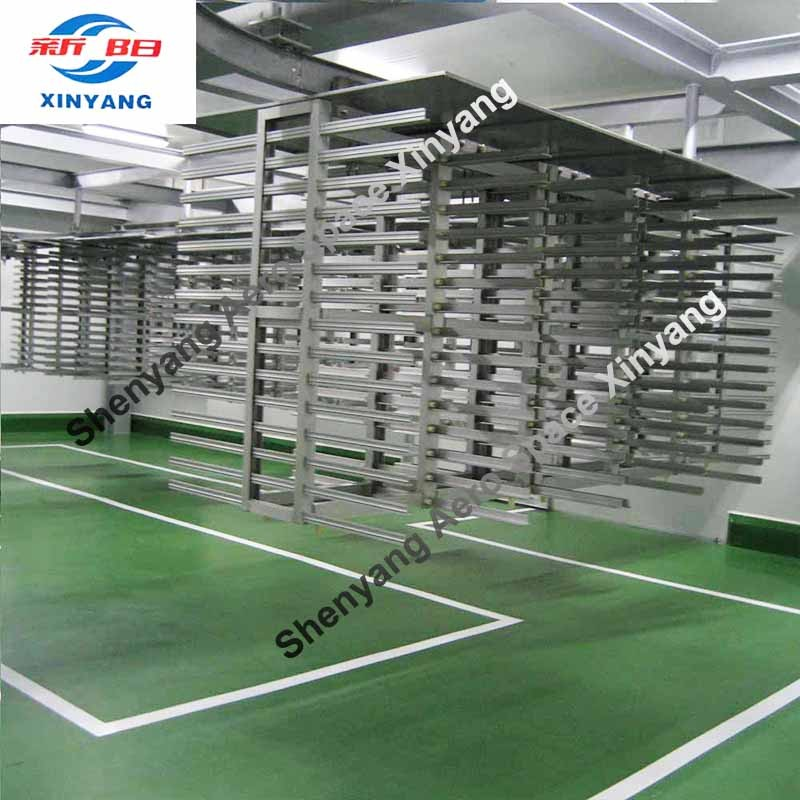 Middle Freeze Dryer with 600kg Capacity Manufacturers, Middle Freeze Dryer with 600kg Capacity Factory, Supply Middle Freeze Dryer with 600kg Capacity