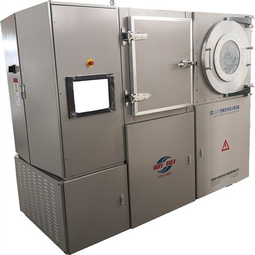 Lab scale pilot freeze dryer for food freeze drying processing research