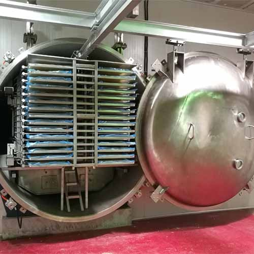 CE certificate fruit lyophilizer machine for freeze dried durian production Manufacturers, CE certificate fruit lyophilizer machine for freeze dried durian production Factory, Supply CE certificate fruit lyophilizer machine for freeze dried durian production