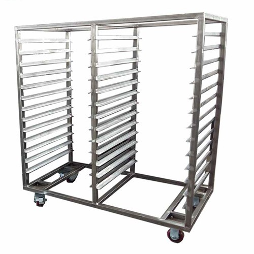 Customized stainless Steel Trolley for vacuum freeze dryers Manufacturers, Customized stainless Steel Trolley for vacuum freeze dryers Factory, Supply Customized stainless Steel Trolley for vacuum freeze dryers