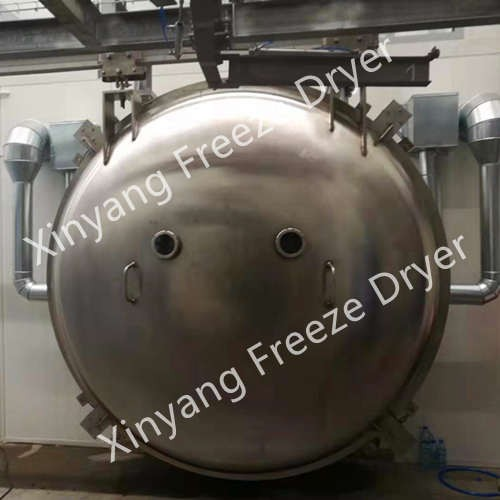 Industrial commercial vacuum freeze dryer with 5000 kg capacity Manufacturers, Industrial commercial vacuum freeze dryer with 5000 kg capacity Factory, Supply Industrial commercial vacuum freeze dryer with 5000 kg capacity