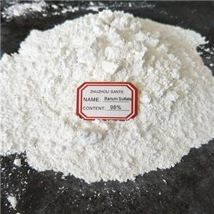 Barium Sulfate Used For Coating Agent