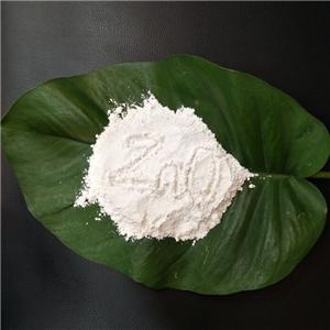 Zinc Oxide Used In The Production Cosmetics ZnO