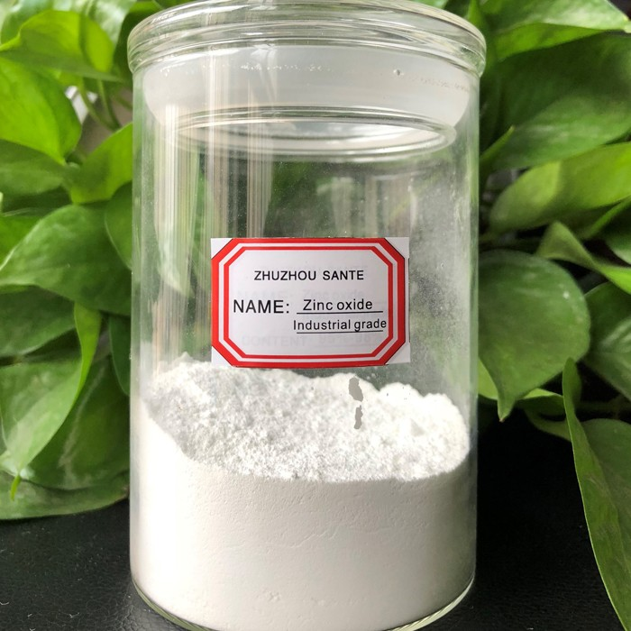 Zinc Oxide Used In The Production Paper ZnO
