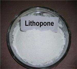 High quality B301 B302 B311 B312 lithopone factory