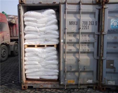sodium metabisulfite price