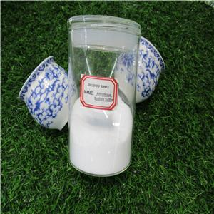 96% mim Purity Anhydrous Sodium Sulfite Used For Deoxidizer Agent