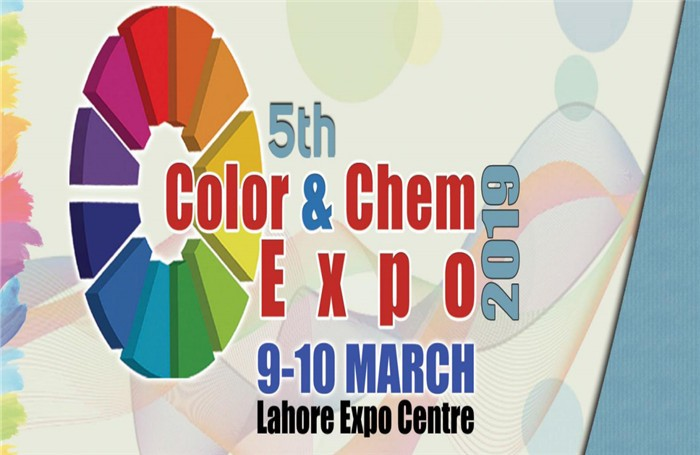 5th Color & Chem Expo 2019