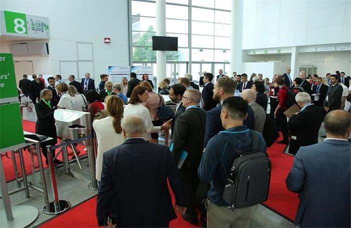 ChemSpec Europe 2019 in Basel, Switzerland