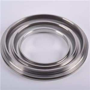 Stellite Cobalt Chrome Alloy Seal