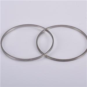 Stellite Cobalt Chrome Alloy Ring