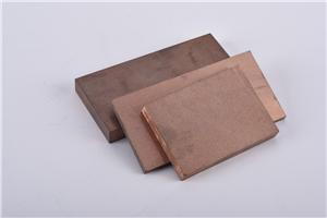 Copper Tungsten Electrode Manufacturers, Copper Tungsten Electrode Factory, Supply Copper Tungsten Electrode