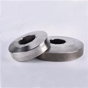 Cobalt Chrome Centrifugal Spinner Disc