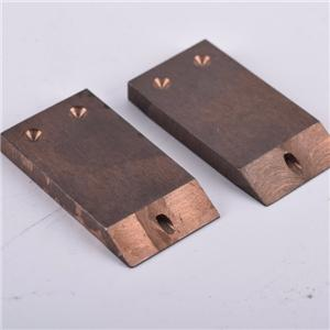 Wcu Alloy Contact Manufacturers, Wcu Alloy Contact Factory, Supply Wcu Alloy Contact